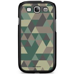 Bjornberry Skal Samsung Galaxy S3 Mini - Camo Triangle