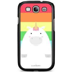Bjornberry Skal Samsung Galaxy S3 Mini - Enhörning