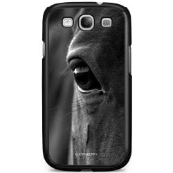 Bjornberry Skal Samsung Galaxy S3 Mini - Hästöga