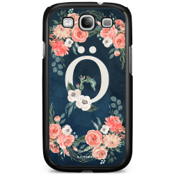Bjornberry Skal Samsung Galaxy S3 Mini - Monogram Ö