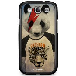 Bjornberry Skal Samsung Galaxy S3 Mini - Panda