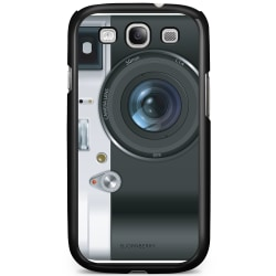 Bjornberry Skal Samsung Galaxy S3 Mini - Retro Kamera