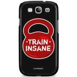 Bjornberry Skal Samsung Galaxy S3 Mini - Train Insane