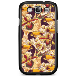 Bjornberry Skal Samsung Galaxy S3 Mini - Tukaner