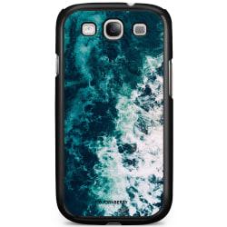 Bjornberry Skal Samsung Galaxy S3 Mini - Vågor