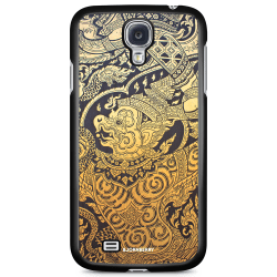 Bjornberry Skal Samsung Galaxy S4 - Gold Thai