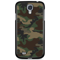 Bjornberry Skal Samsung Galaxy S4 - Kamouflage