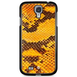 Bjornberry Skal Samsung Galaxy S4 Mini - Gul Orm