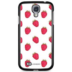 Bjornberry Skal Samsung Galaxy S4 Mini - Hallon