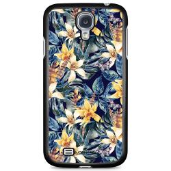 Bjornberry Skal Samsung Galaxy S4 Mini - Liljor