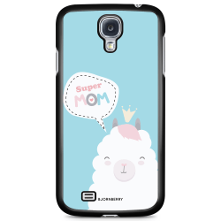 Bjornberry Skal Samsung Galaxy S4 Mini - Super Mom