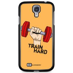 Bjornberry Skal Samsung Galaxy S4 Mini - Train Hard