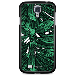 Bjornberry Skal Samsung Galaxy S4 Mini - Tropiska Löv