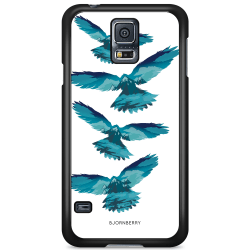 Bjornberry Skal Samsung Galaxy S5 Mini - Berg Örn