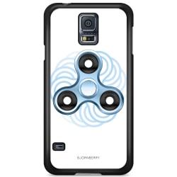 Bjornberry Skal Samsung Galaxy S5 Mini - Fidget Spinner