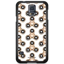 Bjornberry Skal Samsung Galaxy S5 Mini - Fidget Spinners