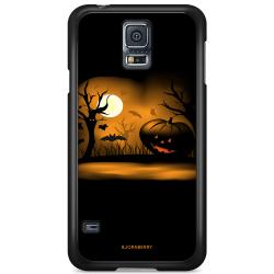 Bjornberry Skal Samsung Galaxy S5 Mini - Halloween