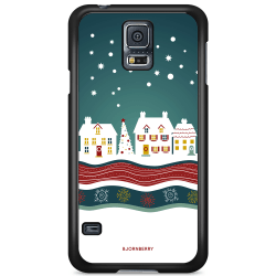 Bjornberry Skal Samsung Galaxy S5 Mini - Julstad