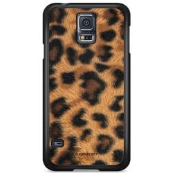 Bjornberry Skal Samsung Galaxy S5 Mini - Leopard