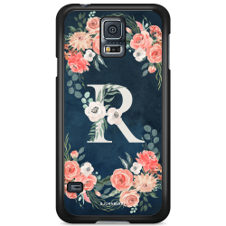 Bjornberry Skal Samsung Galaxy S5 Mini - Monogram R