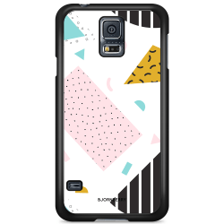 Bjornberry Skal Samsung Galaxy S5 Mini - Mönster