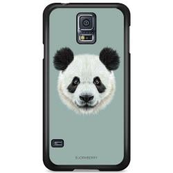 Bjornberry Skal Samsung Galaxy S5 Mini - Panda
