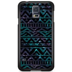 Bjornberry Skal Samsung Galaxy S5 Mini - Rymd Aztec