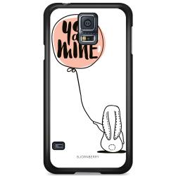Bjornberry Skal Samsung Galaxy S5 Mini - You Are Mine