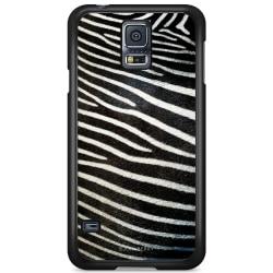 Bjornberry Skal Samsung Galaxy S5 Mini - Zebramönster