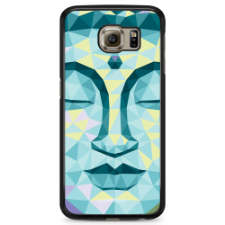 Bjornberry Skal Samsung Galaxy S6 Edge - Buddha