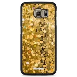 Bjornberry Skal Samsung Galaxy S6 Edge+ - Stained Glass Guld