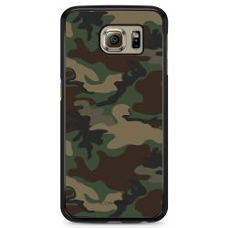 Bjornberry Skal Samsung Galaxy S6 - Kamouflage
