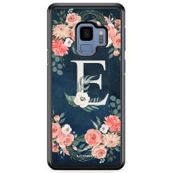Bjornberry Skal Samsung Galaxy S9 - Monogram E