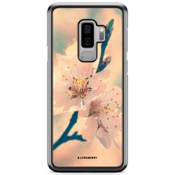 Bjornberry Skal Samsung Galaxy S9 Plus - Blossom
