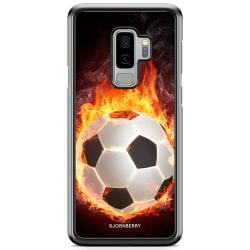 Bjornberry Skal Samsung Galaxy S9 Plus - Fotball