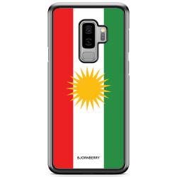 Bjornberry Skal Samsung Galaxy S9 Plus - Kurdistan