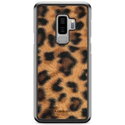 Bjornberry Skal Samsung Galaxy S9 Plus - Leopard