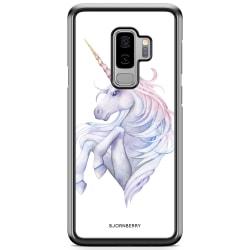 Bjornberry Skal Samsung Galaxy S9 Plus - Magic Unicorn