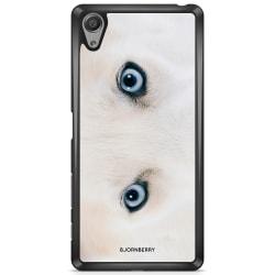 Bjornberry Skal Sony Xperia L1 - Huskey Ögon