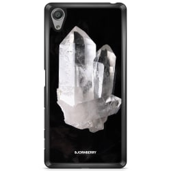 Bjornberry Skal Sony Xperia L1 - Kristall