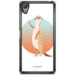 Bjornberry Skal Sony Xperia L1 - Surikat