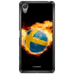 Bjornberry Skal Sony Xperia L1 - Sverige Fotboll