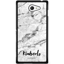 Bjornberry Skal Sony Xperia M2 Aqua - Kimberly