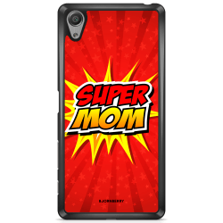 Bjornberry Skal Sony Xperia X - Super mom