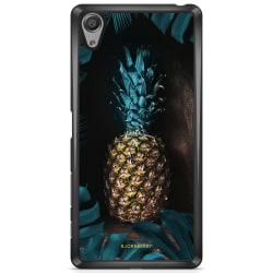 Bjornberry Skal Sony Xperia XA - Färsk Ananas
