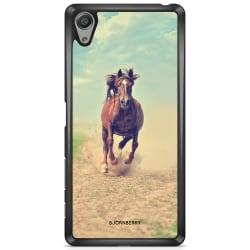 Bjornberry Skal Sony Xperia XA - Häst