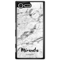Bjornberry Skal Sony Xperia XZ Premium - Miranda