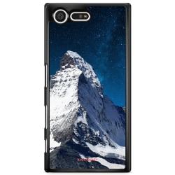 Bjornberry Skal Sony Xperia XZ Premium - Mountain