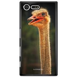 Bjornberry Skal Sony Xperia XZ Premium - Struts