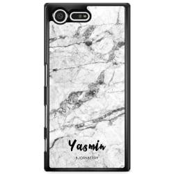 Bjornberry Skal Sony Xperia XZ Premium - Yasmin
